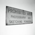 Wilson_prohibited area